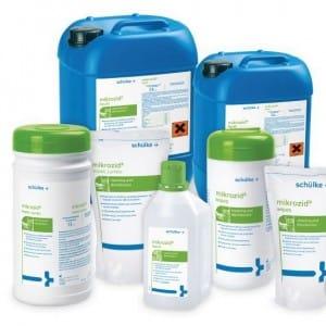 Schulke Mikrozid Liquid