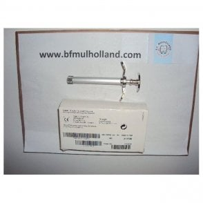 3M Elastomer Syringe with Filling Device (71209) - Each