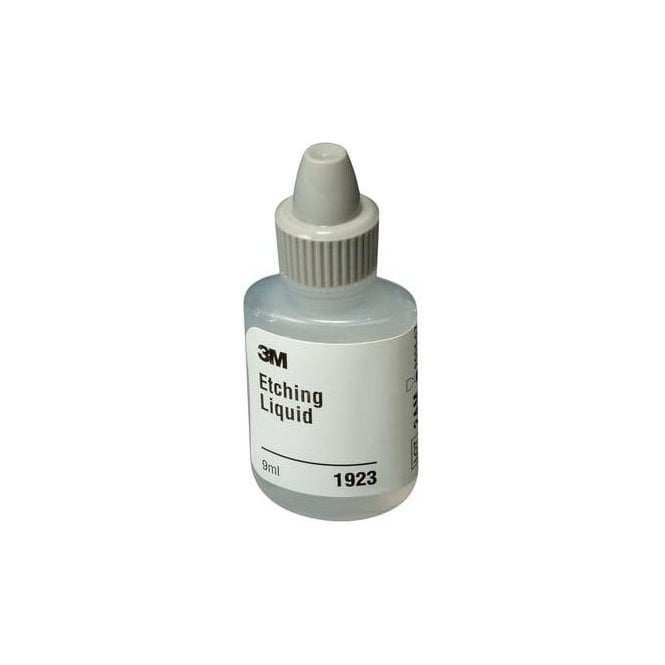 3M Etching Liquid 9ml (1923) - Each