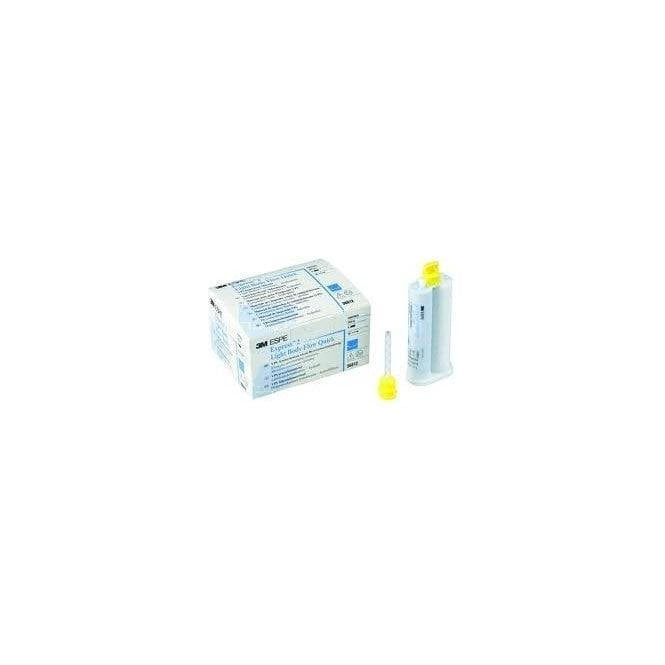 3M Express 2 Light Body Flow Quick (36812) - Box4