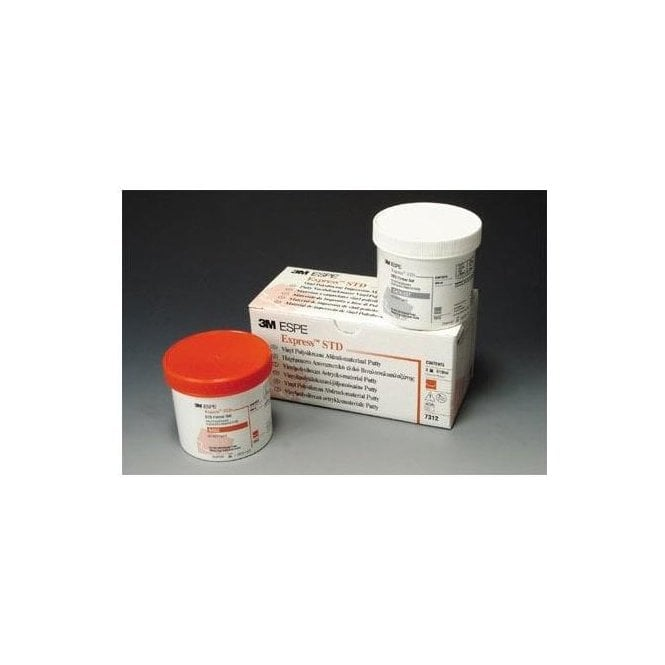 3M Express STD Putty (7312) - Each