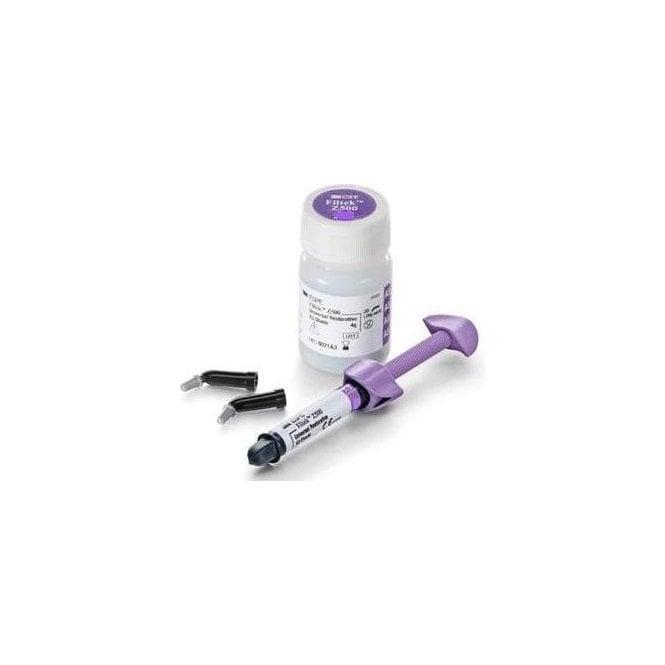 3M Filtek Z500 Syringe B2 4g (8020B2) - Each