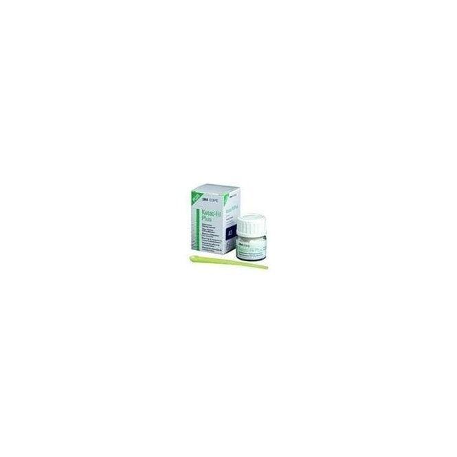 3M Ketac Fil Plus Powder A3 10g (55290) - Each