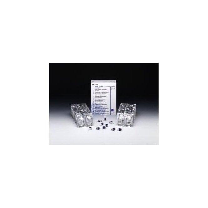 3M Ketac Molar Aplicap A3 (56420) - Box50