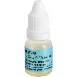 3M Ketac Universal Liquid 8.5ml (61111) - Each