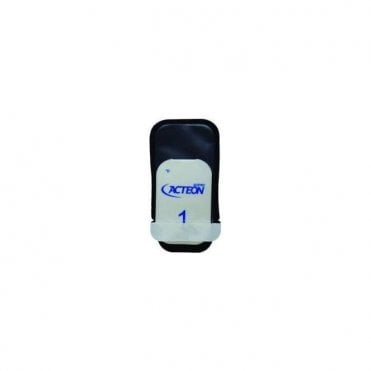 Acteon PSPIX Bag & Cover for Imaging Plate - Size 1 (700547)