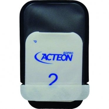Acteon PSPIX Bag & Cover for Imaging Plate - Size 2 (700548)