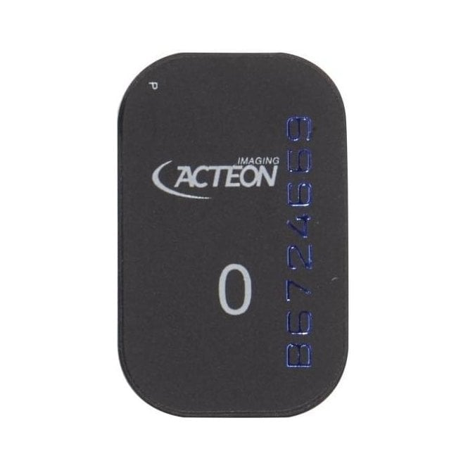 Acteon PSPIX Standard Imaging Plate - Size 0 (990215)