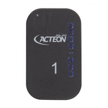 Acteon PSPIX Standard Imaging Plate - Size 1 (990216)