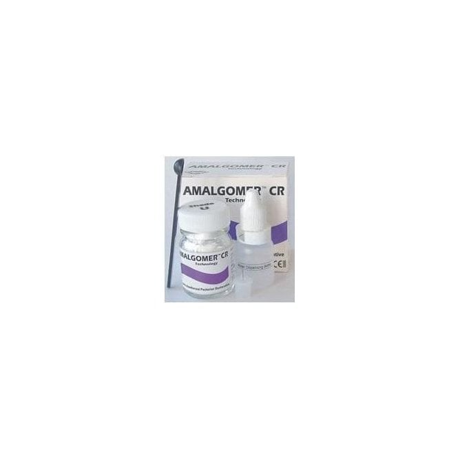 Advanced Healthcare Amalgomer CR Universal 12g - Each