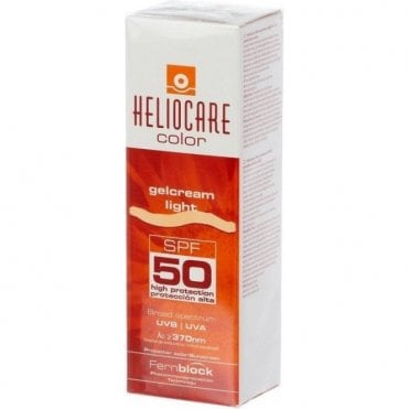 Aestheticare Heliocare Gelcream Light SPF50 50ml