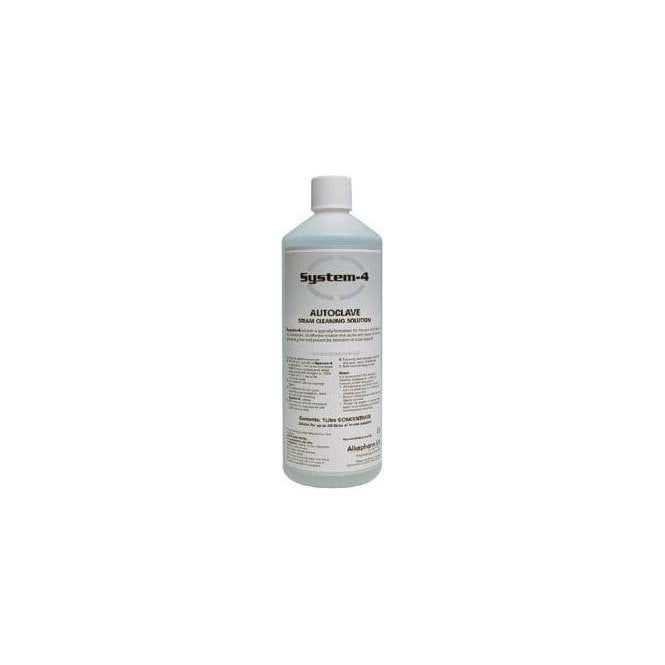 Alkapharm System 4 Autoclave Cleaner 1L (8101) - Each