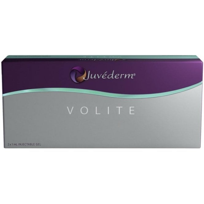 Allergan Juvederm Volite 2x1ml (95662JR)
