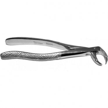 AM Dental Eagle-Beak Forceps Lower - Each