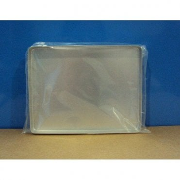 AM Dental Instrument Tray Mini Plain - Each
