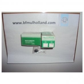 AM Dental Mirror Heads FS No.2 - Box12