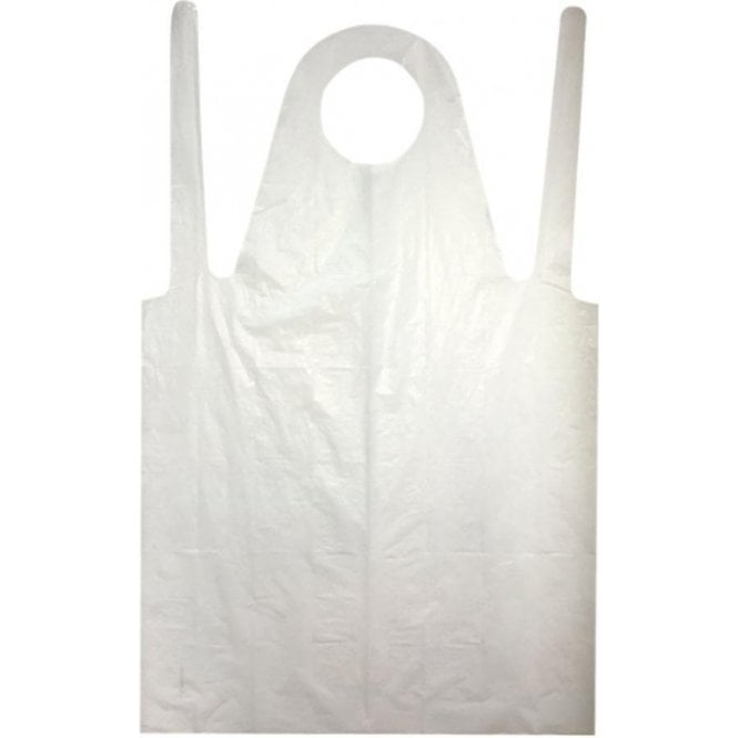 Apron 686mm x 1170mm 16 micron - Pack200