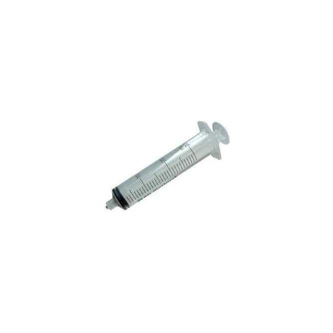 BD Plastipak Syringes 30ml Luer Lock (301229) - Box60