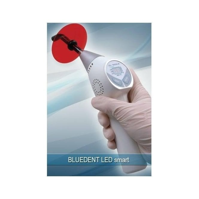BG Light Bluedent Smart Express Orthodontic Light Shield
