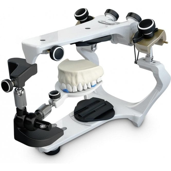 Bio-Art Articulator 4000S + Elite Face Bow (17AAR40526)