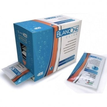 BlancOne CLICK 10 Patients Economy Pack (13000)