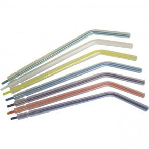 Bossklein Spectrum Tips (SPE0001) - Pack250