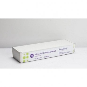 Bossklein Intra Oral Camera Sleeve (BOSHL6580) - Box100