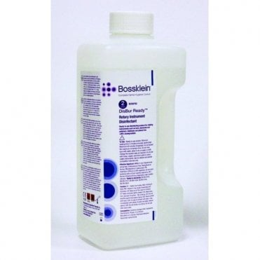 Bossklein Rotary Disinfectant 2Litre BOS9793 - Each