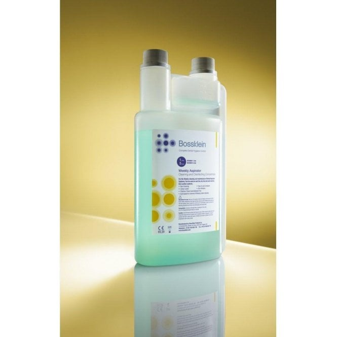 Bossklein Weekly Suction Cleaner & Disinfectant 1L (BOS9806)