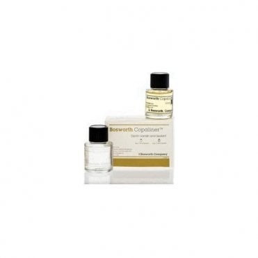 Bosworth Copaliner Dentin Varnish 14ml (0921526) - Each
