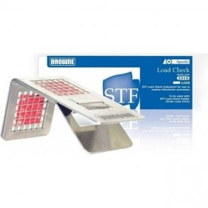 Browne STF Load Check Holder (2316) - Each