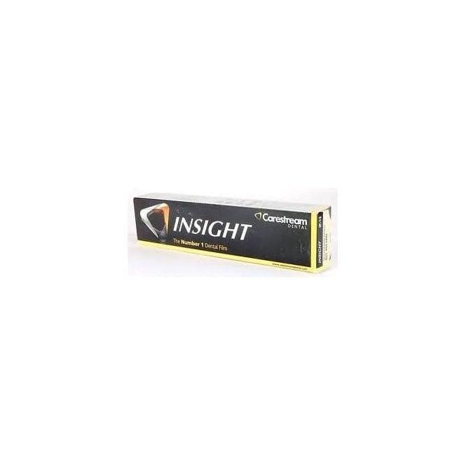Carestream Insight IP-12 Film Double 2.4x4cm (8055402) - 100