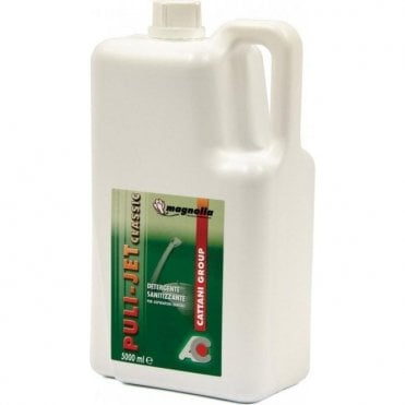 Cattani Puli-Jet Classic Concentrate 5L (040715) - Each