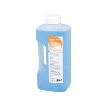 Classic UnoDent AutoRinse Daily Aspirator Cleaner 2L - Each