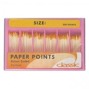 Classic C/C Paper Points No.40 (EPA040)