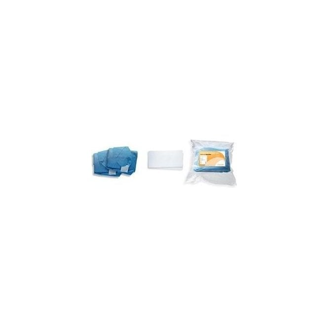 UnoDent Surgical Gown Kit (COP410) - Each