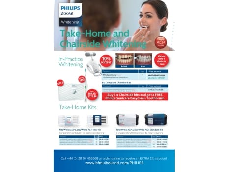 Philips Promotions June - July 2017