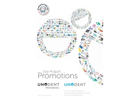 2017 July - August UnoDent Promotions