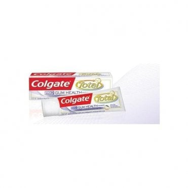 Colgate Total Pro Gum Toothpaste 12x75ml (274670) - Pack12