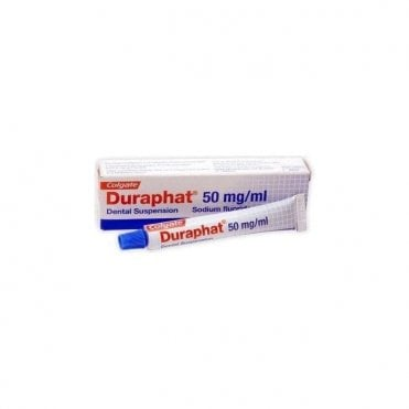 Colgate Duraphat Varnish 10ml (FDE74600) - Each