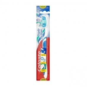 Colgate Triple Action Toothbrush Medium (VN00739A) - Pack12