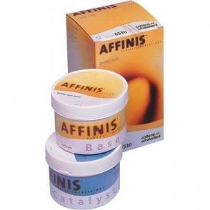 Coltene Affinis Putty Soft 2x300ml (6530) - Box2