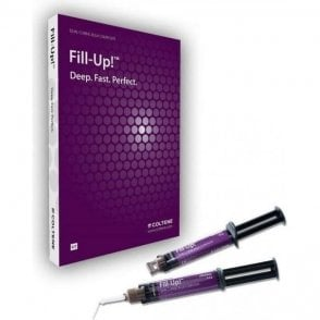 Coltene Fill-Up! Economy Kit (6001 9355) - Each