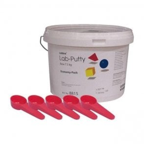 Coltene Lab-Putty 7.5kg (8815) - Each