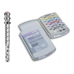 Coltene ParaPost XT Threaded Endodontic Post System (P-680T)
