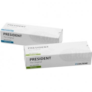 Coltene President The Original Light Body 2x53ml (60019949)