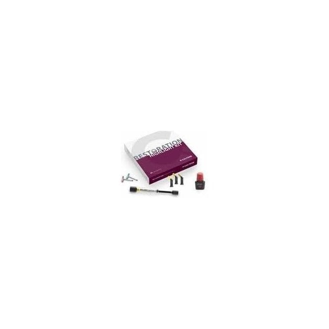 Coltene Restoration Highlight Kit Tips (60020091) - Each