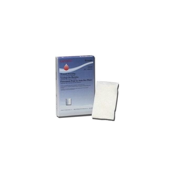 Convatec Kaltostat Sterile Dressing 5x5 (168210) - Pack10