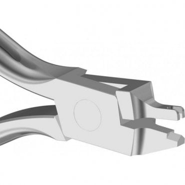 Dentos Crimpable Hook Plier (CHP) - Each