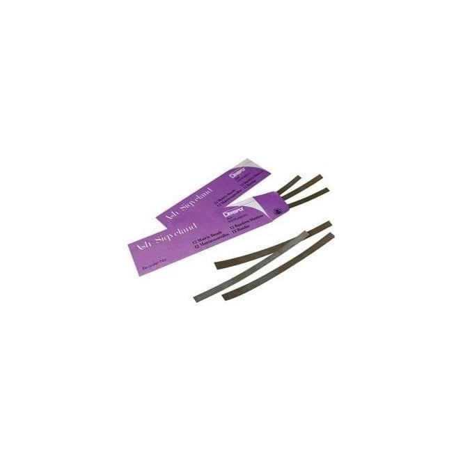 Dentsply Ash Siqveland Bands Narrow (62404202) - Pack12